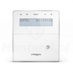 Manipulator SATEL INT-KWRL2-WSW