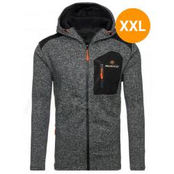 Bluza z kieszenią rozmiar XXL