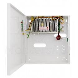 Wnętrze zasilacza PULSAR HPSB3524B