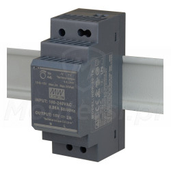 Zasilacz DIN HDR-30-15