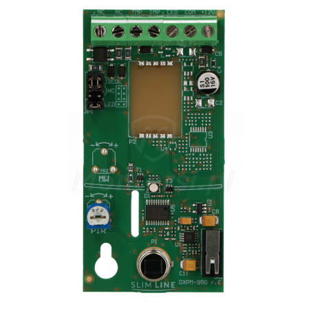 Elektronika czujki ruchu SLIM-PIR-PET