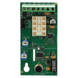 Elektronika czujki ruchu SLIM-DUAL