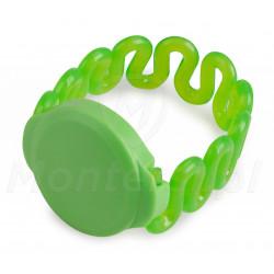 Zielony pasek basenowy WH003