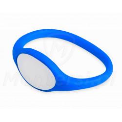 Niebieski pasek basenowy WH005