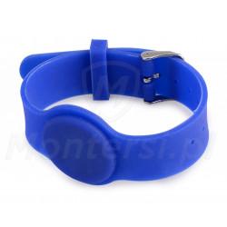 WH007 - Niebieski zegarek basenowy