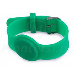 WH007 - Zielony zegarek basenowy