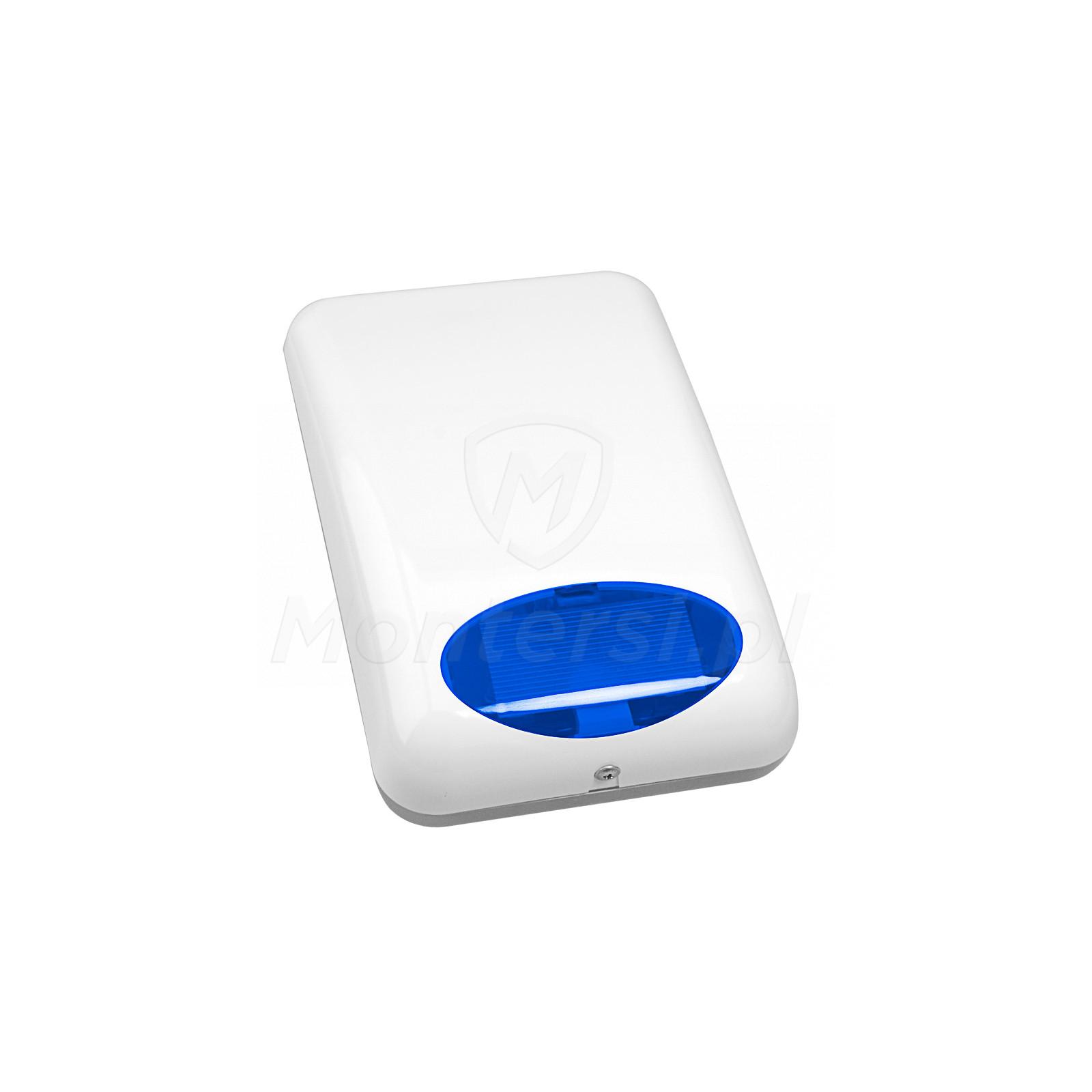 Sygnalizator optyczno-akustyczny SPL-5020 BL