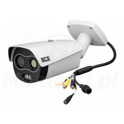Kamera bispektralna BCS-TIP5220807-IR-TTW