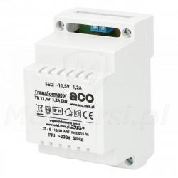 Transformator TR DIN 11.5V 1.2A