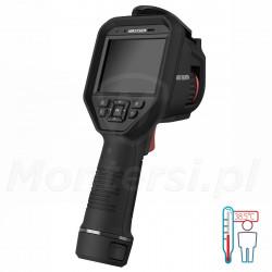 Ręczna kamera bispektralna DS-2TP21B-6AVF/W