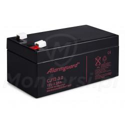 Akumulator bezobsługowy CJ12-3.2