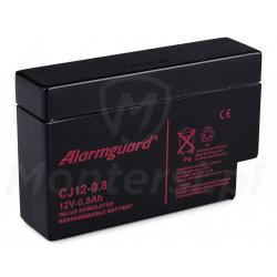 Akumulator bezobsługowy CJ12-0.8