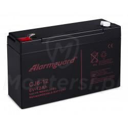 Akumulator bezobsługowy CJ6-12