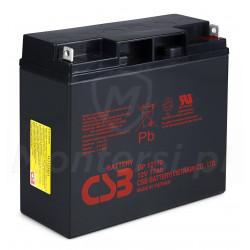 Akumulator bezobsługowy GP 12170