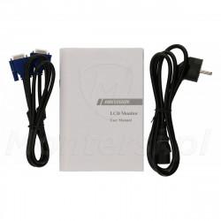 DS-D5027QE - akcesoria