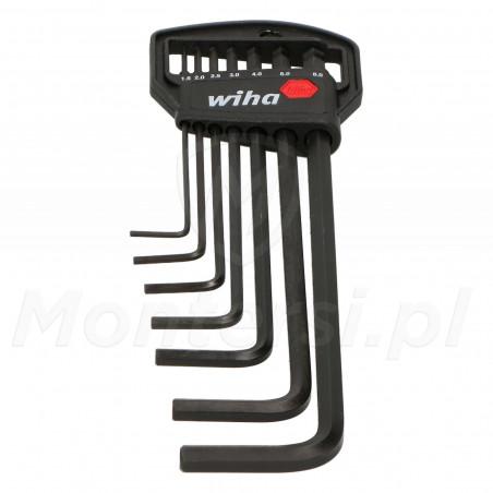 Zestaw kluczy trzpieniowych WIHA 03878