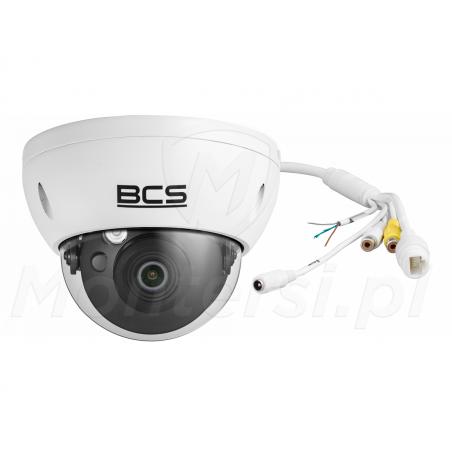 Kamera wandaloodporna IP BCS-DMIP3401IR-Ai