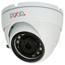 PIX-IP2SFDMIRS-W-III - Kopułkowa kamera IP