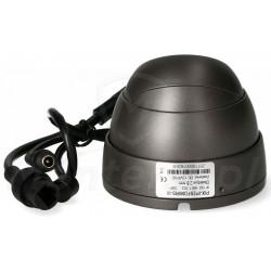 PIX-IP2SFDMIRS-III - Tył kamery i wtyczki