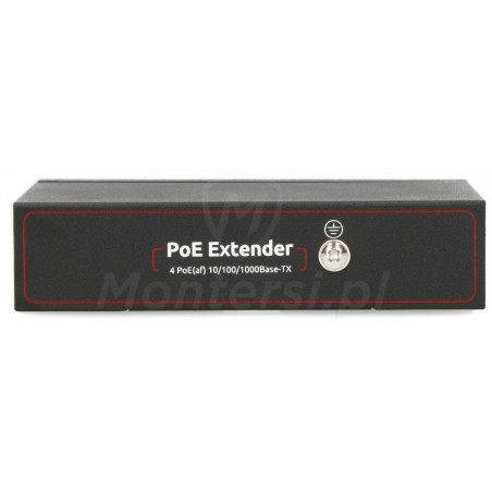 PIX-POE4AT-EXT - Switch extender