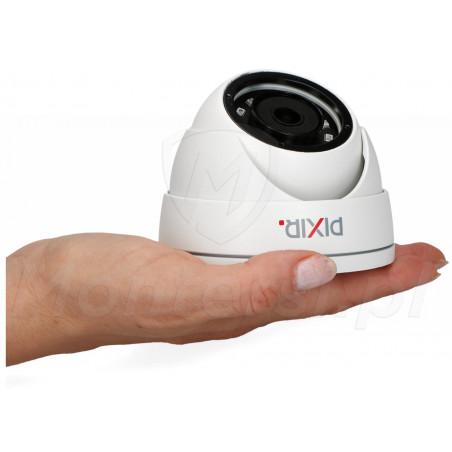 PIX-IP2SFDMIRS-W-III - Kamera w dłoni