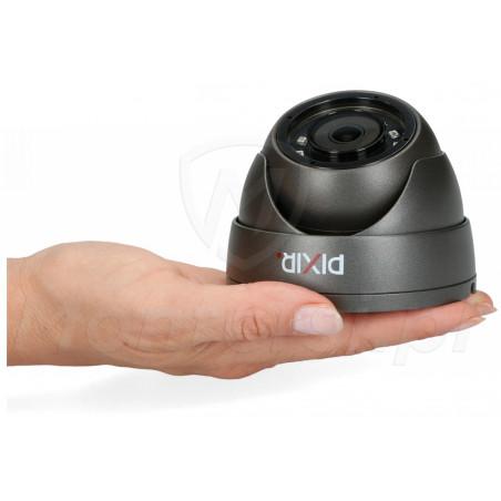 PIX-IP2SFDMIRS-III - Kamera w dłoni
