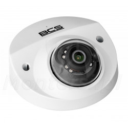 Kamera kopułkowa BCS-DMMIP1501IR-Ai