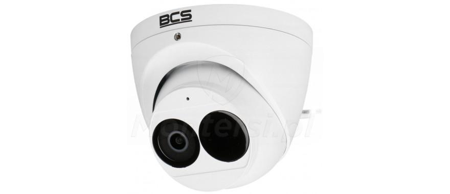 Kamera kopułkowa BCS-P-214R3WSM