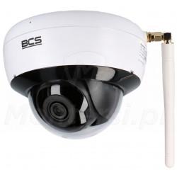 BCS-V-DI421IR3-W - Kopułkowa kamera IP 4 Mpx