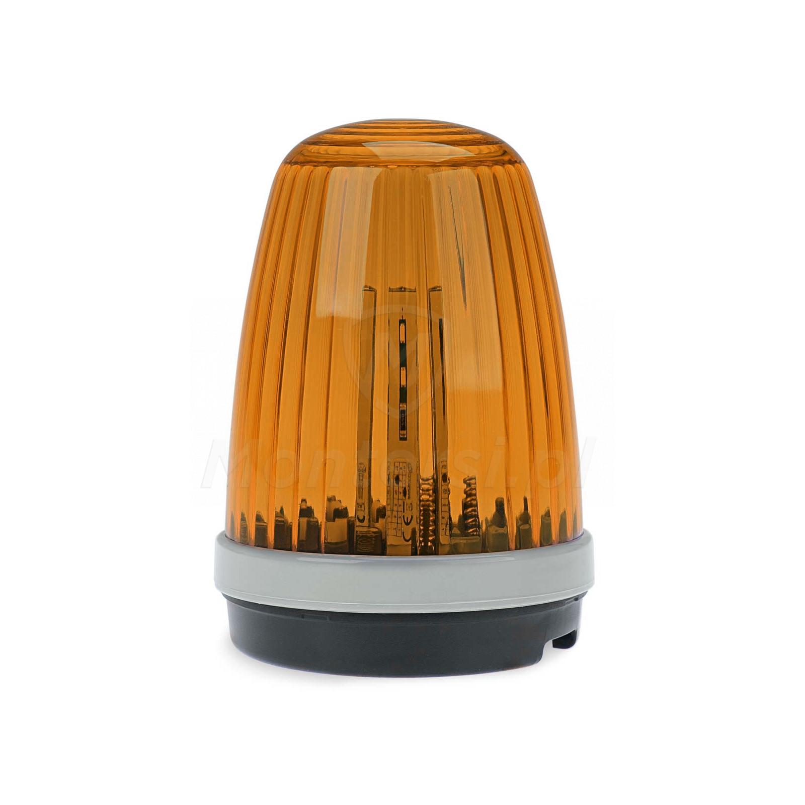 Ledunit - Lampa sygnalizacyjna LED, antena 433.92MHz