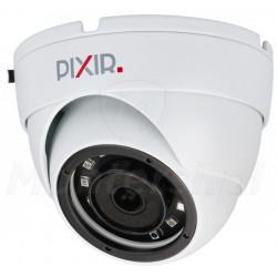 PIX-Q2SFDMIRS-W-II - Kamera kopułowa 2Mpx
