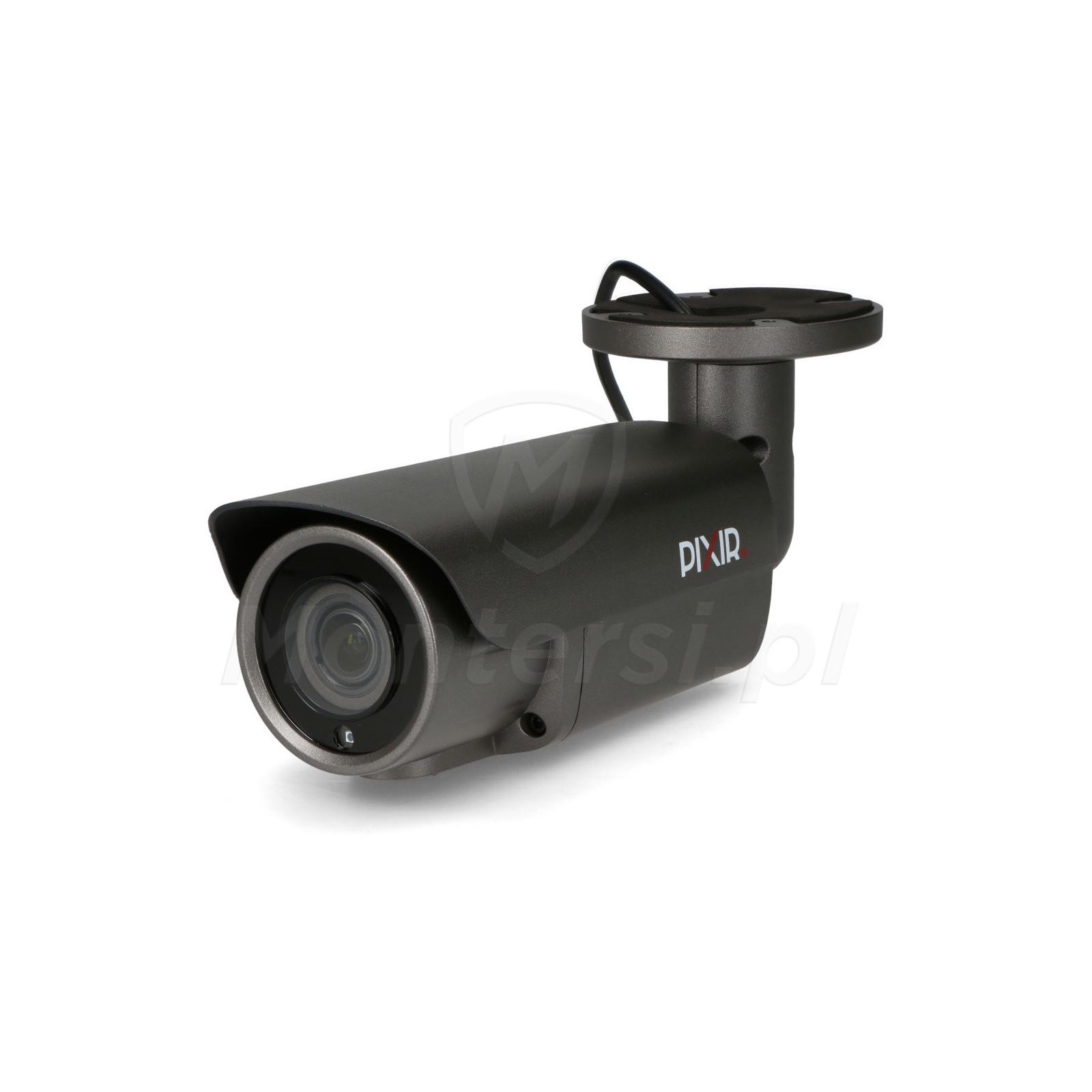 PIX-Q2SVBIRS-II - Tubowa kamera 4 in 1