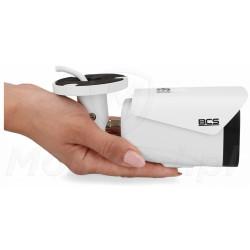 BCS-TIP4801IR-E-Ai - kamera tubowa IP