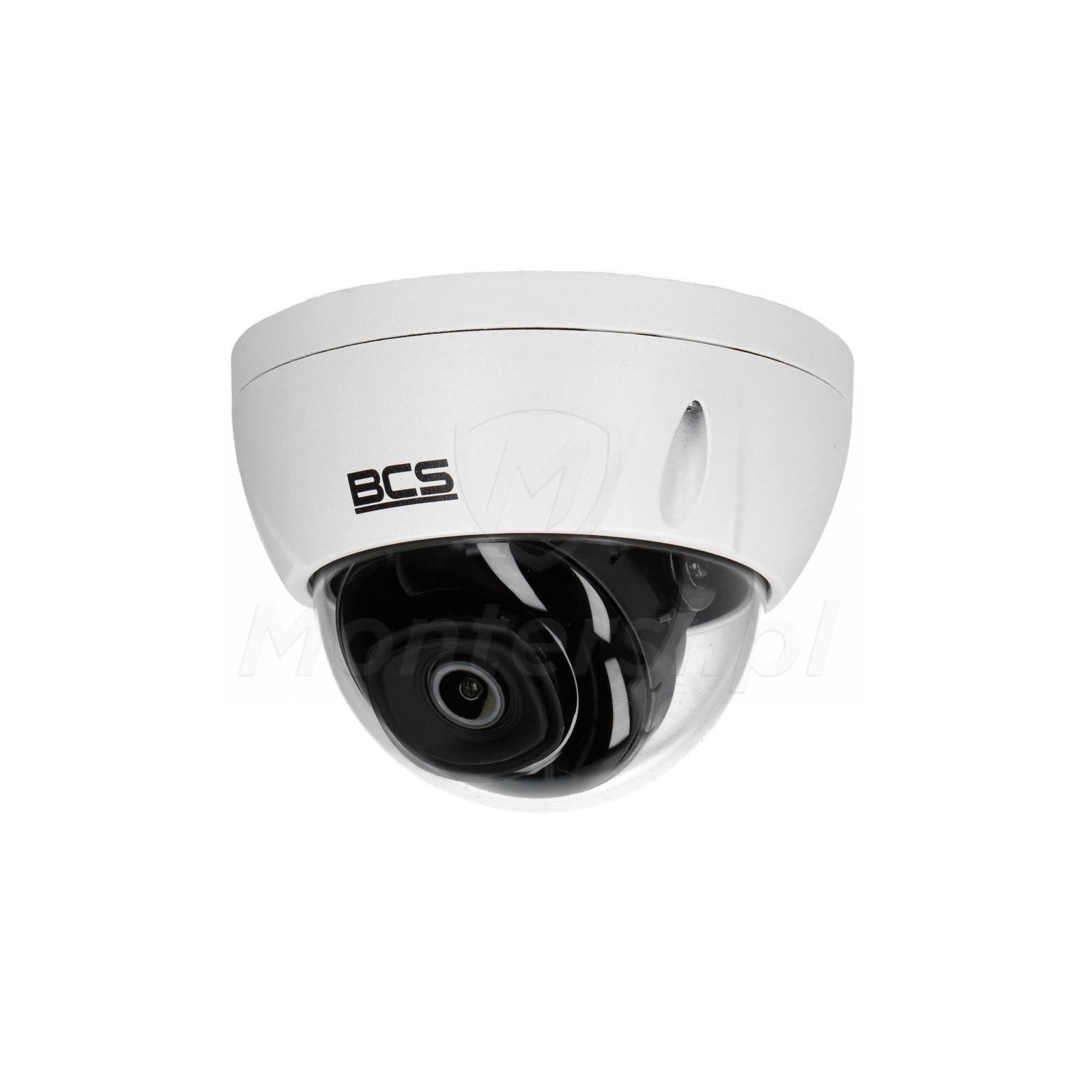 Kamera wandaloodporna IP BCS-DMIP3201IR-E-Ai