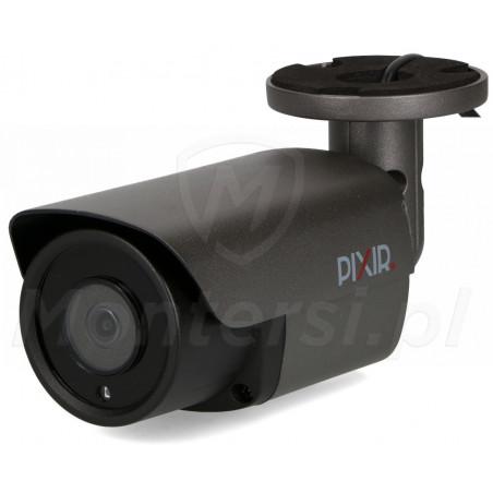 PIX-Q2FBIRS-II - widok główny