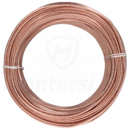 Miedziany przewód głosnikowy BiTsound PGY-p 2 x 2.5 mm2