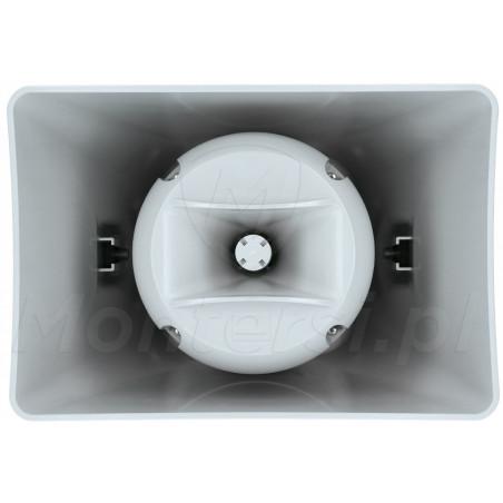 Front głośnika tubowego PA IT-100TW