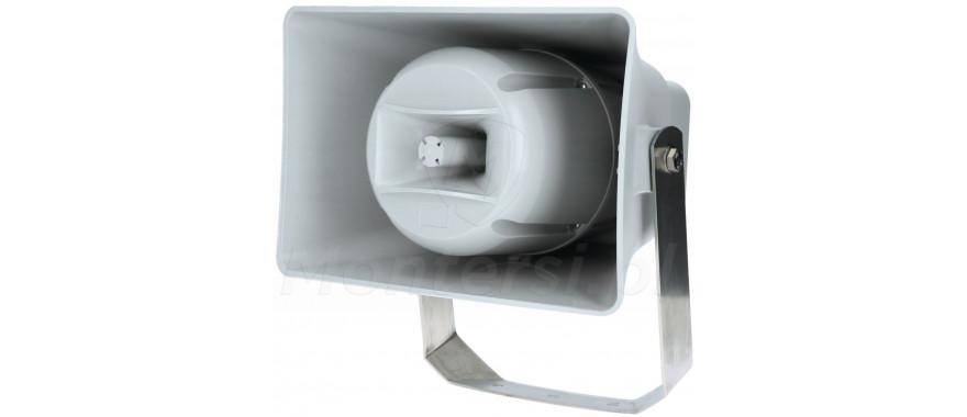 Głośnik tubowy PA IT-100TW