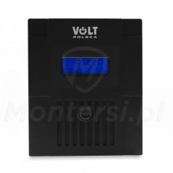 Front zasilacza Micro UPS 3000 4x9Ah