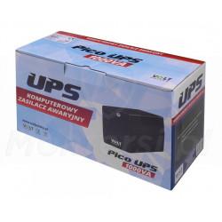 Opakowanie zasilacza Pico UPS 1000 9Ah