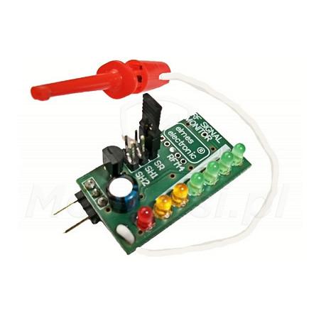 RFM4 - Tester poziomu sygnału radiowego
