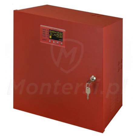 Zasilacz buforowy EN54C-5A40LCD