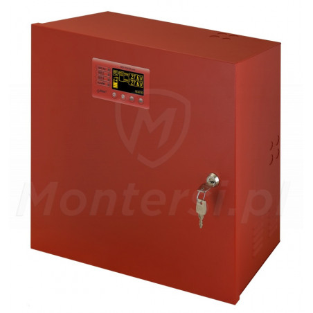 Zasilacz buforowy EN54C-10A40LCD