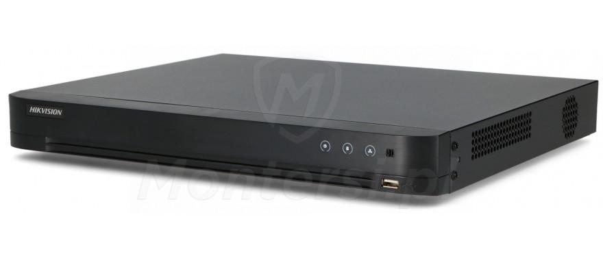 Rejestrator TURBO HD DS-7208HQHI-K2
