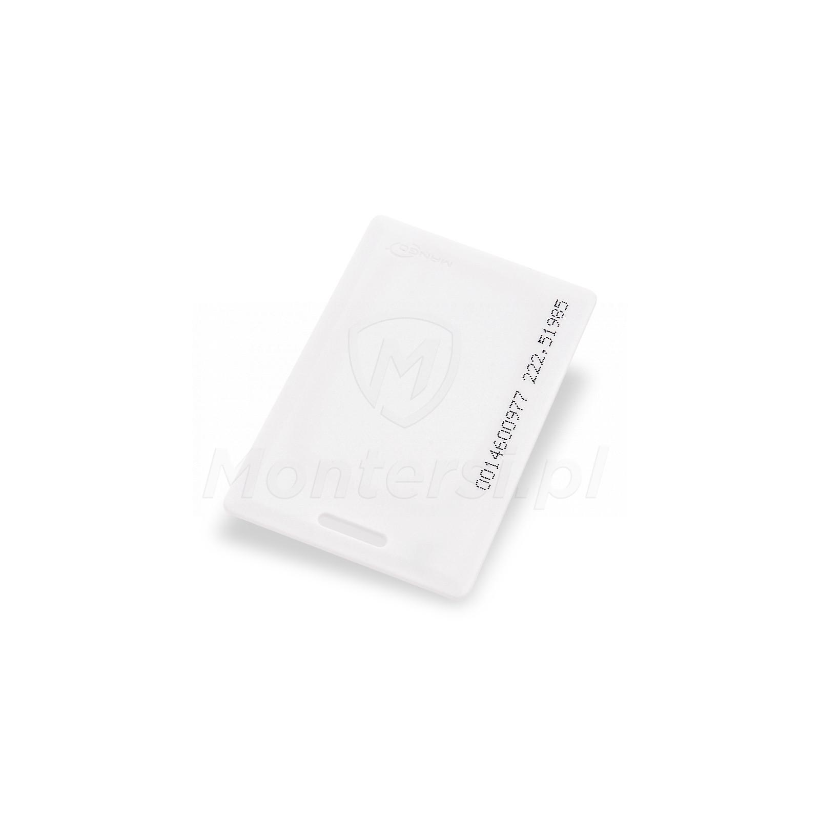 Karta zbliżeniowa EMC-3