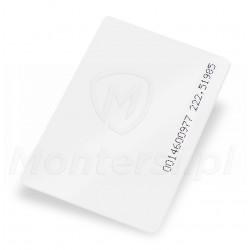 Karta zbliżeniowa MFC-1