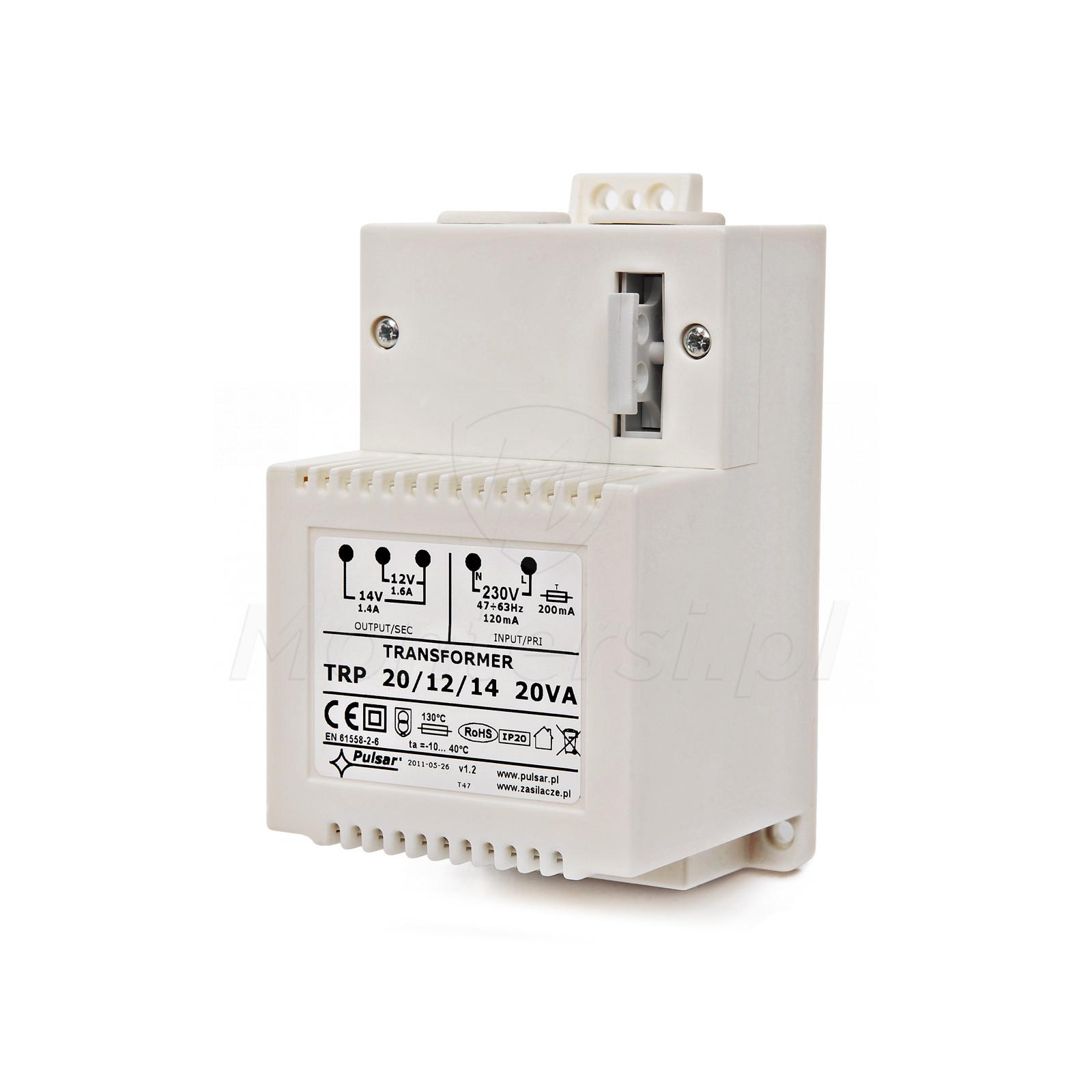 Transformator AWT053