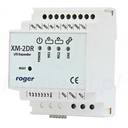 Ekspander wejść/wyjść XM-2DR
