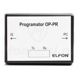 OP-PR2 - programator