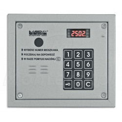 Panel domofonowy CP-2503P